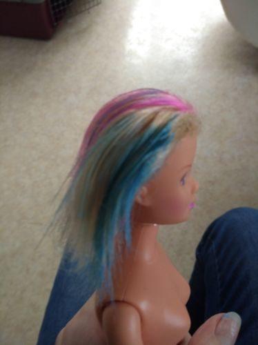 Cire coiffante colorante photo review