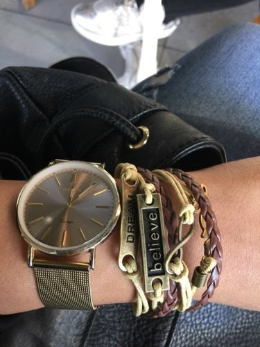 Bracelet Vintage photo review