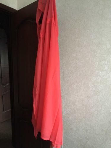 Robe de plage photo review