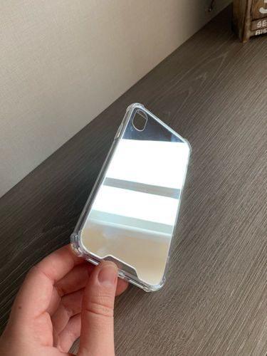 Coque Iphone Miroir photo review