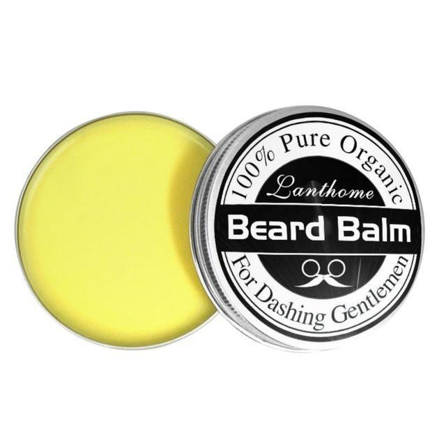 Baume à barbe 25g crème