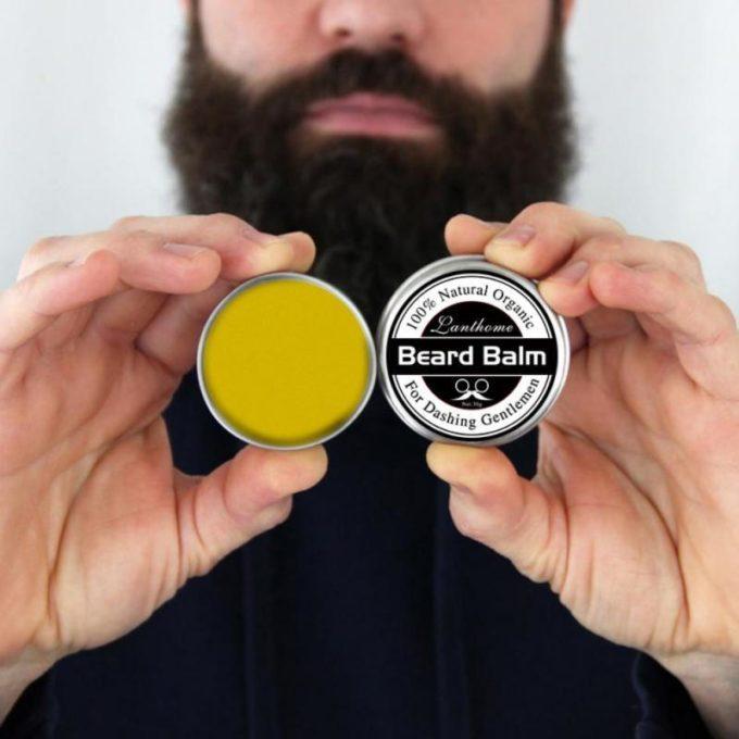 Baume à barbe crème