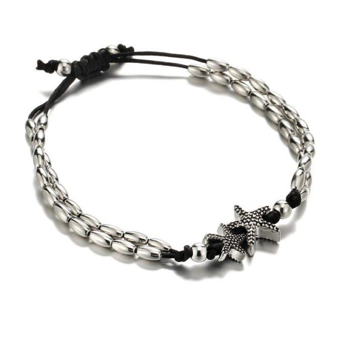 Bracelet de cheville Star bracelet