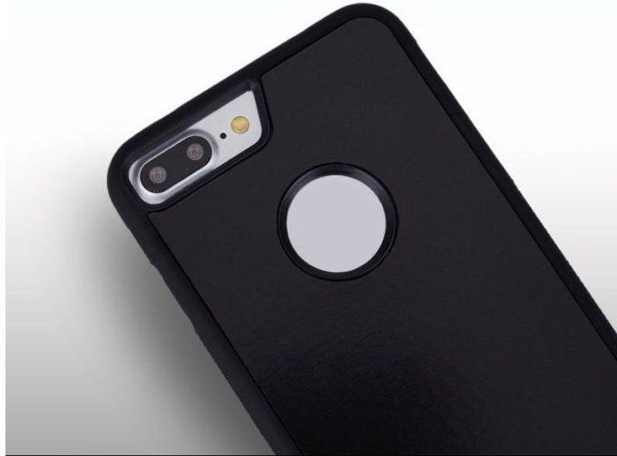 Coque iPhone Anti-Gravité coque