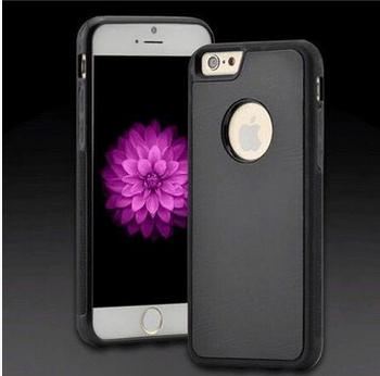 Coque iPhone Anti-Gravité Noir / iPhone 5 5S SE coque