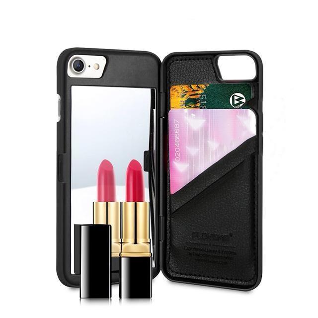 Coque Iphone Miroir+ coque