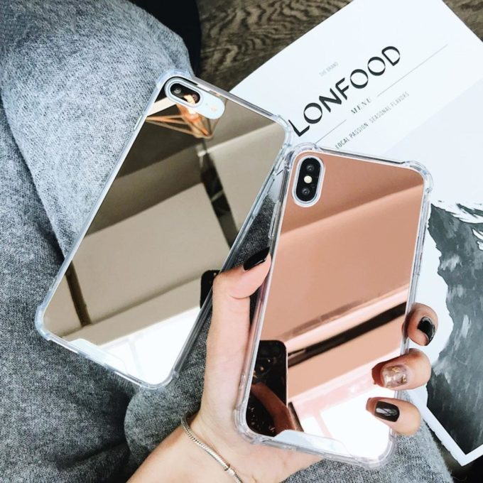 Coque Iphone Miroir coque