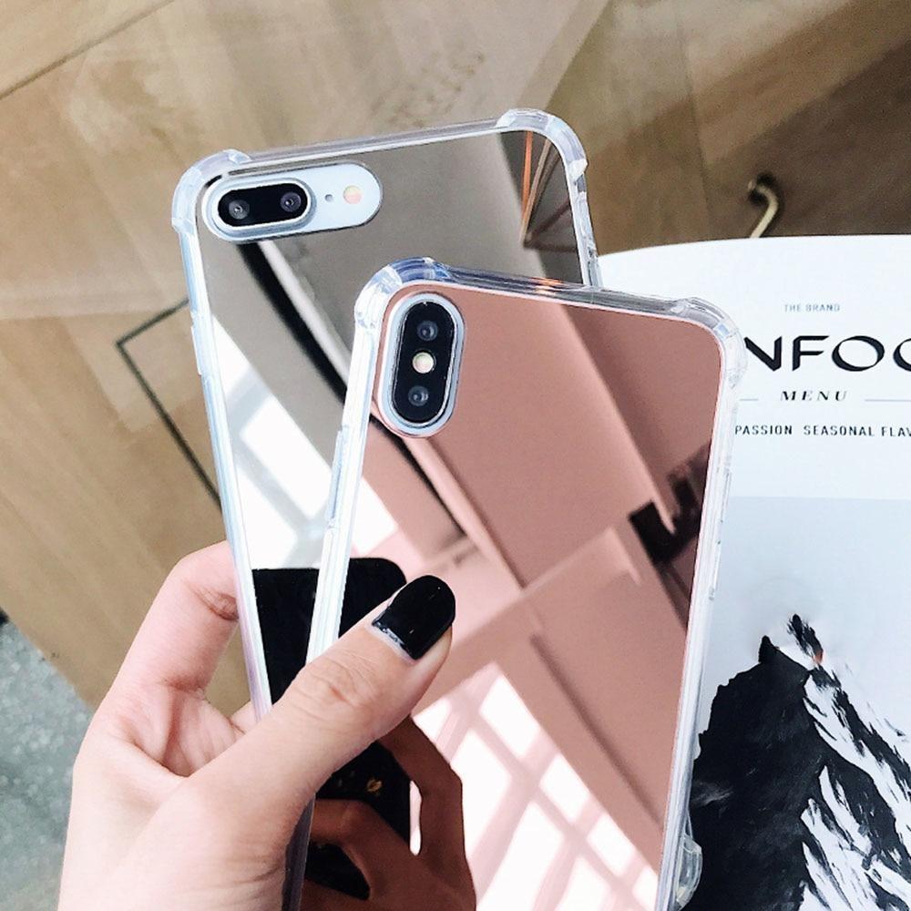 Coque Iphone Miroir