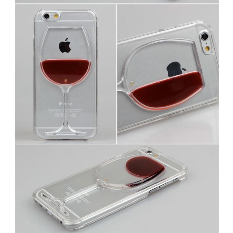 coque verre de vin pour iphone coup coeur shop 197